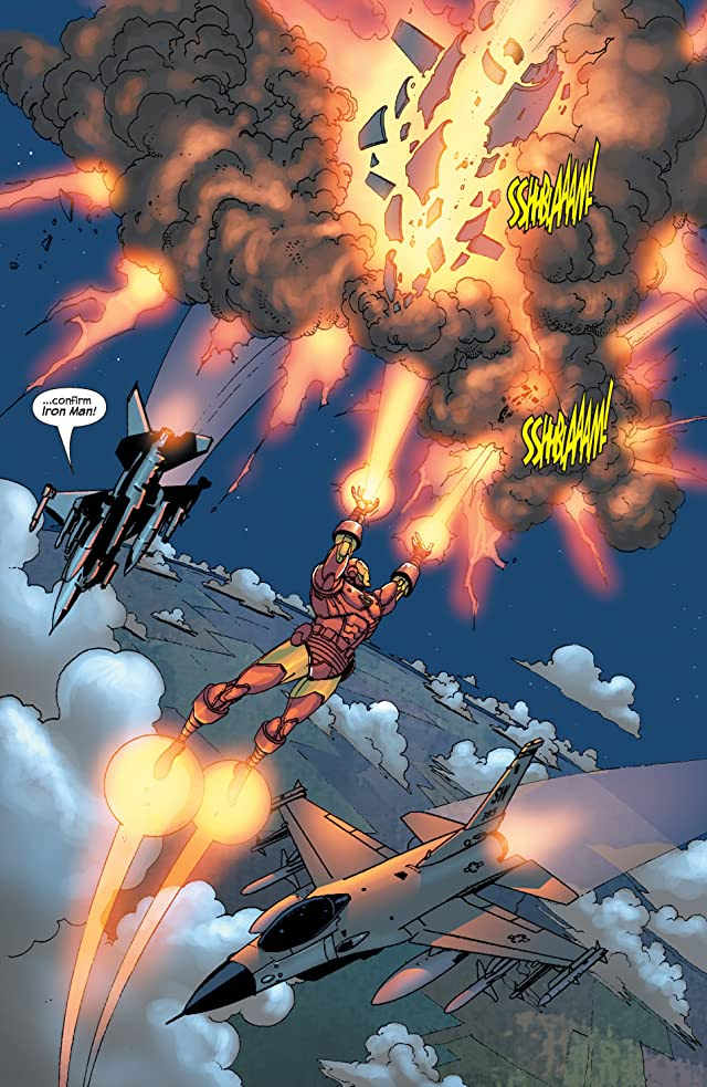click for super-sized previews of Iron Man (1998-2004) #78