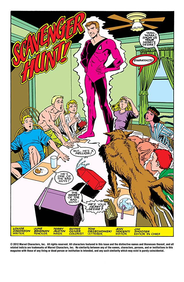 click for super-sized previews of New Mutants (1983-1991) #56
