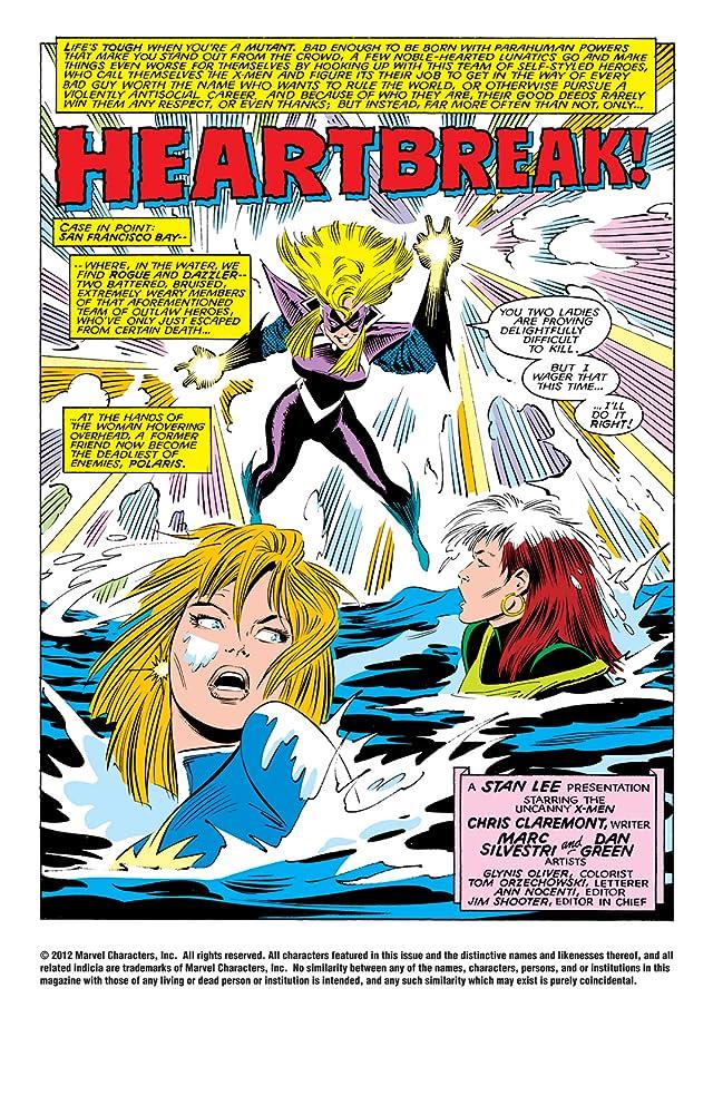 click for super-sized previews of Uncanny X-Men (1963-2011) #222