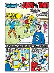 Jughead and Friends Digest #27