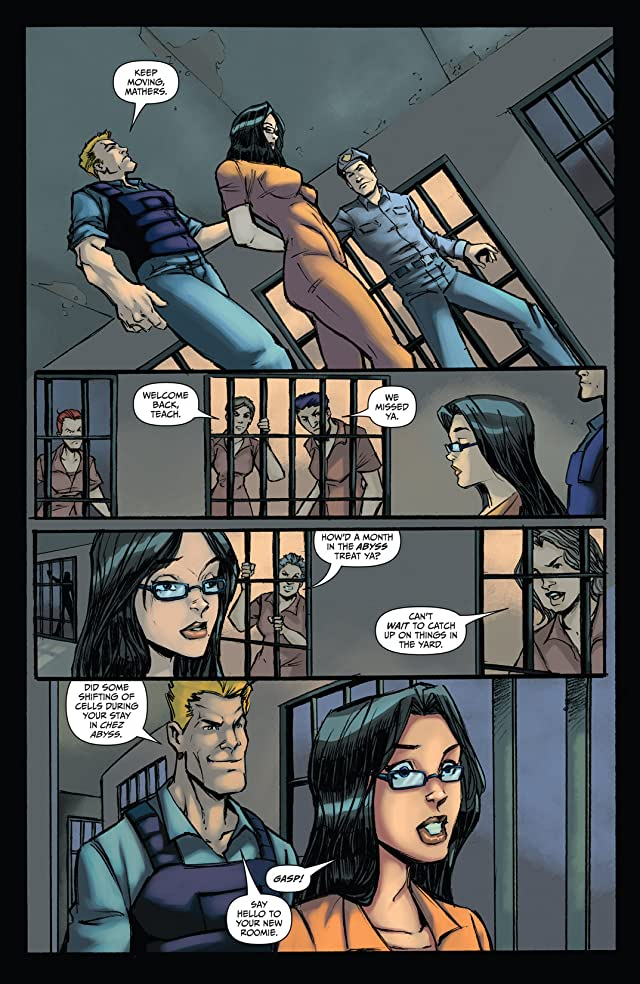 Grimm Fairy Tales #79