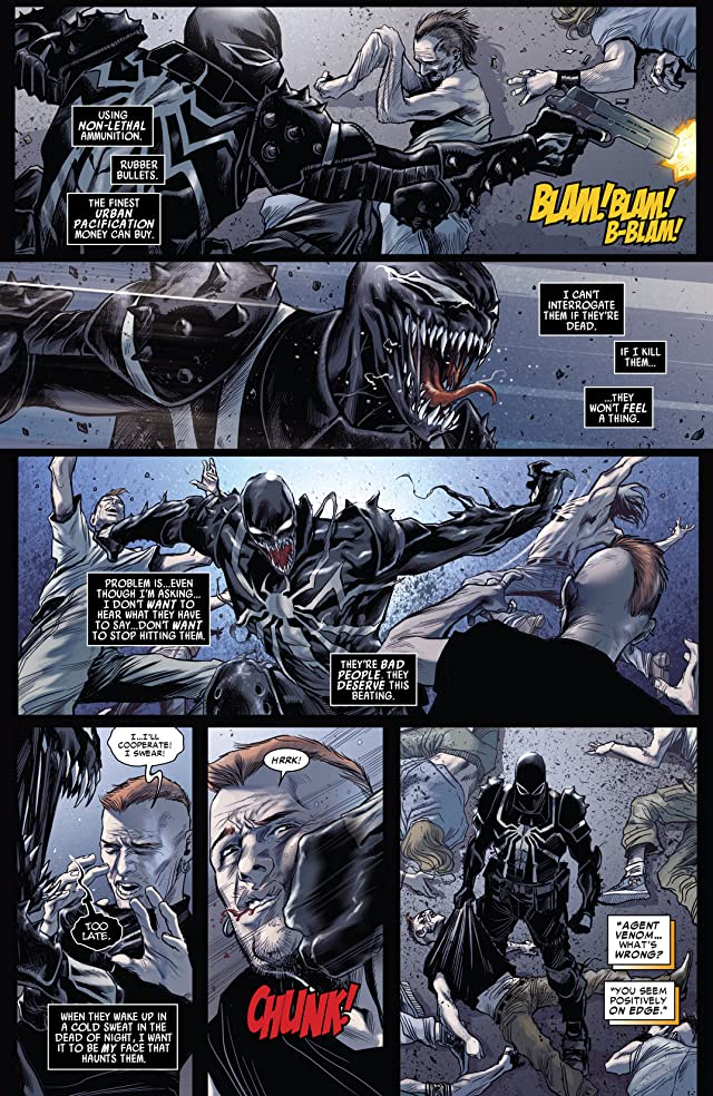 click for super-sized previews of Venom (2011-2013) #27.1
