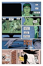 Hawkeye (2012-2015) #5
