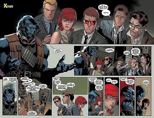 All-New X-Men (2012-2015) #2