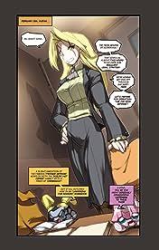 Gold Digger #83