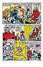 Uncanny X-Men (1963-2011) #223