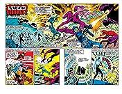 Uncanny X-Men (1963-2011) #227