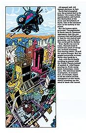 Legion of Super-Heroes (1989-2000) #38