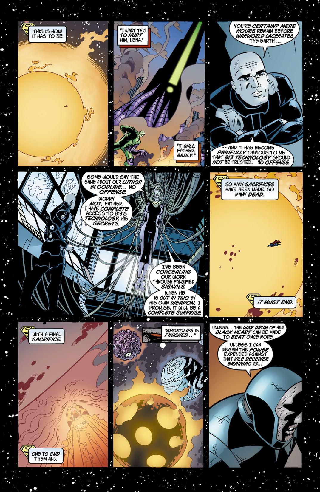 Action Comics (1938-2011) #782