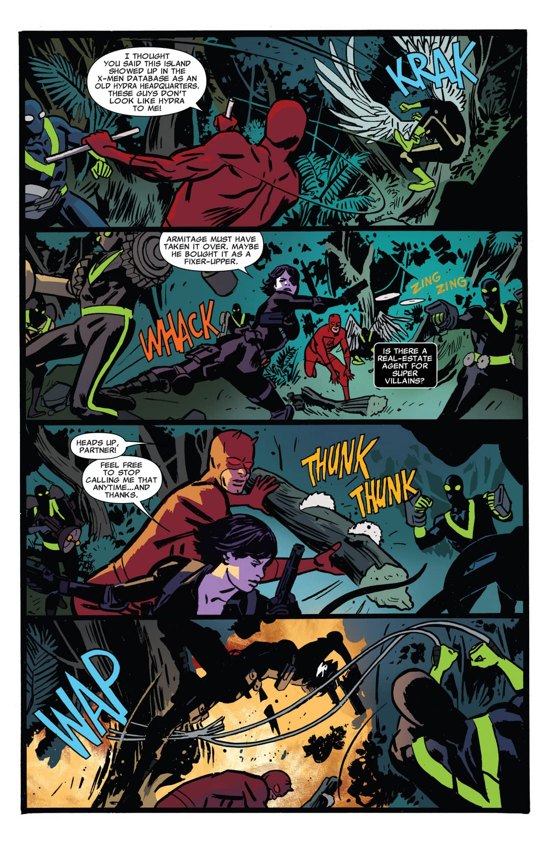 X-Men (2010-2013) #39