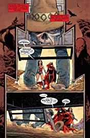 Batwoman (2011-2015) #14