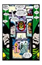 click for super-sized previews of Doom Patrol (1987-1995) #3