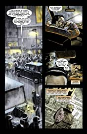Hellblazer #260