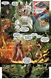 Justice League (2011-2016) #14