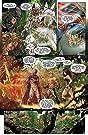 Justice League (2011-) #14