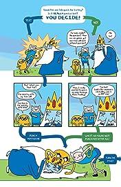 Adventure Time #10