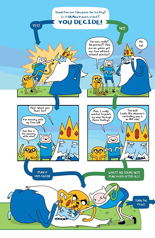 Adventure Time #10