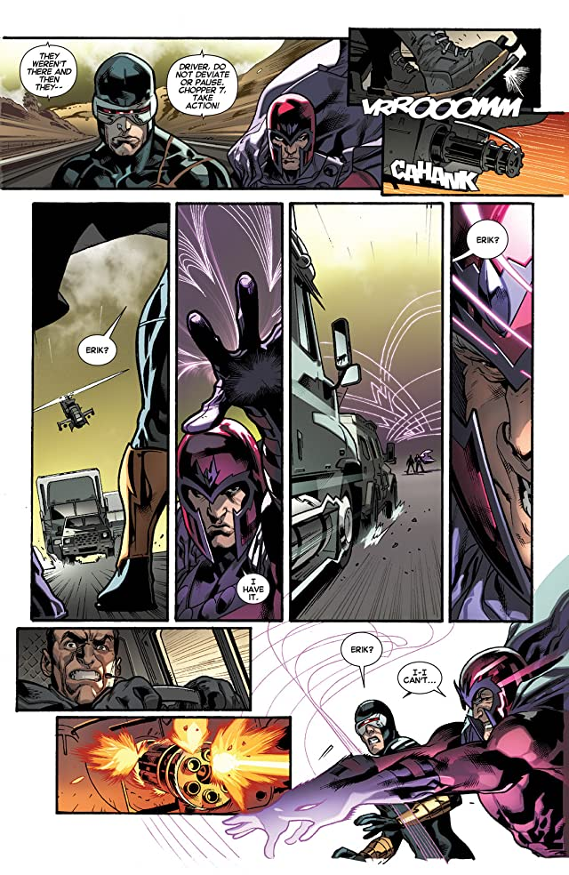 click for super-sized previews of All-New X-Men #3