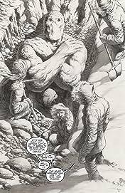 Frankenstein Alive, Alive! #2