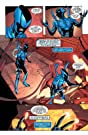click for super-sized previews of Blue Beetle (2011-2013) #14