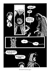 Cerebus Vol. 2 #8: High Society