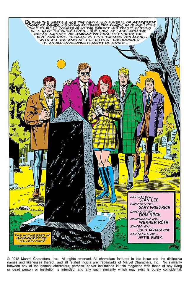 click for super-sized previews of Uncanny X-Men (1963-2011) #46