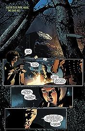 G.I. Joe: Snake Eyes (2011-2013) #19