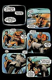 Ninjak (1994-1995) #8