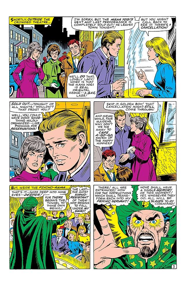 Uncanny X-Men (1963-2011) #47