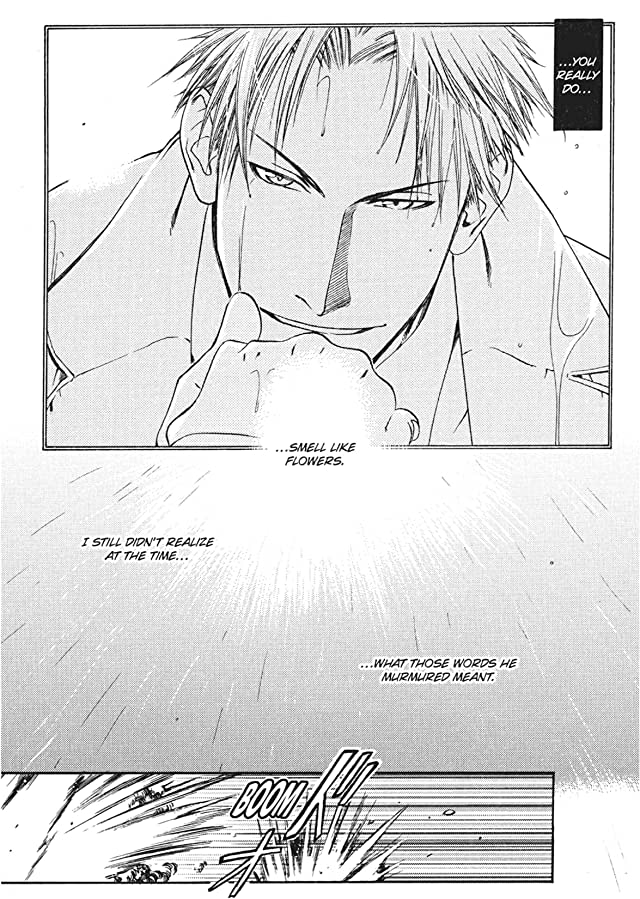 Maiden Rose Vol. 1: Preview