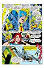 click for super-sized previews of Uncanny X-Men (1963-2011) #49