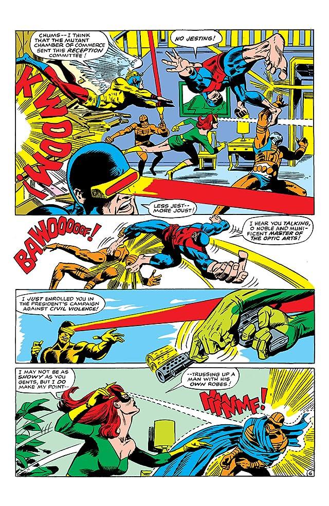 click for super-sized previews of Uncanny X-Men (1963-2011) #50