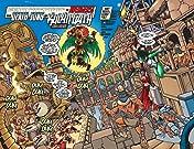 Avengers (1998-2004) #30