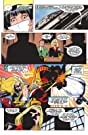 click for super-sized previews of Avengers (1998-2004) #26