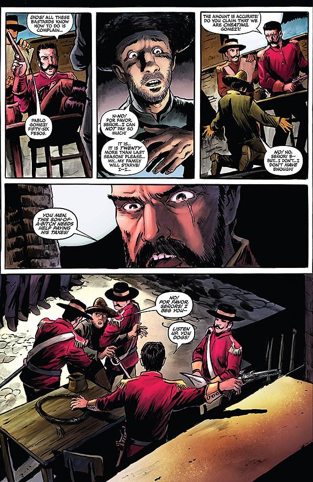 Zorro #3