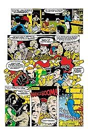 Doom Patrol (1987-1995) #5