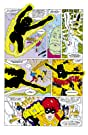 click for super-sized previews of Doom Patrol (1987-1995) #6