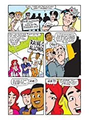 Tales From Riverdale Digest #24