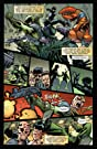 The Green Hornet: Aftermath #3 (of 4)