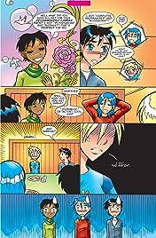 Sabrina Manga #15
