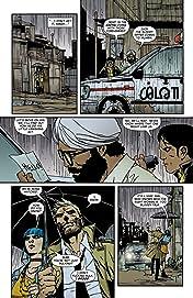 Hellblazer #263