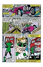 Green Lantern (1976-1986) #177