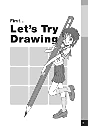 Let's Draw Manga: Bodies and Emotions: Bodies and Emotions Preview