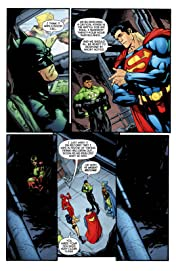 JLA: Classified #40