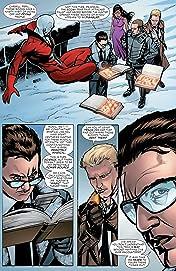 Justice League Dark (2011-2015) #14