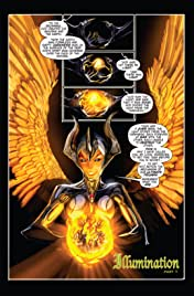 Angelus #1 (of 6)