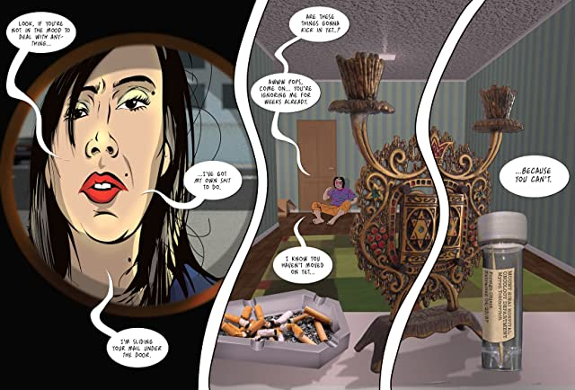 click for super-sized previews of Red Light Properties #13: A Series of Tubes