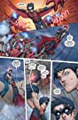 click for super-sized previews of Teen Titans (2011-2014) #14