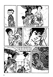 Lone Wolf and Cub Vol. 16: The Gateway into Winter