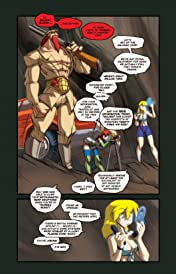 Gold Digger #92